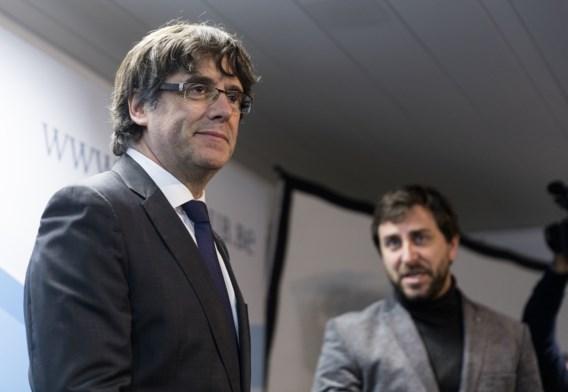 Advocaat: 'Uitlevering Puigdemont duurt zeker nog 1,5 maand'