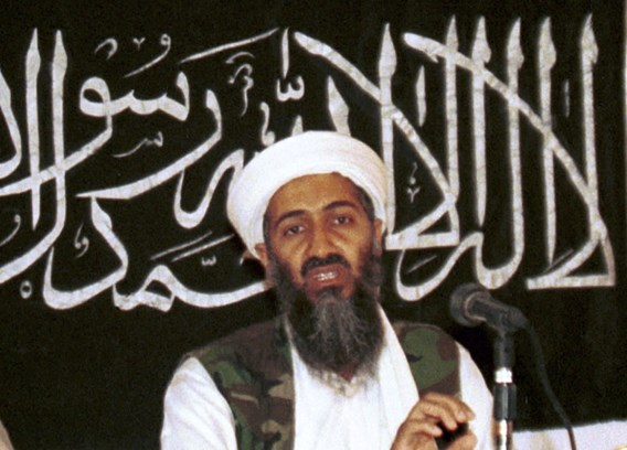 CIA maakt omvangrijk archief Osama bin Laden openbaar