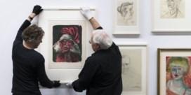 Schatkamer aan 'geroofde kunst' gaat open