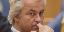 Wilders toch naar Brussel, ondanks 'verschrikkelijk slecht besluit'