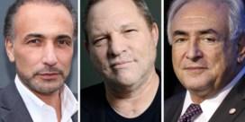Waarom zou Ramadan anders zijn dan Weinstein?