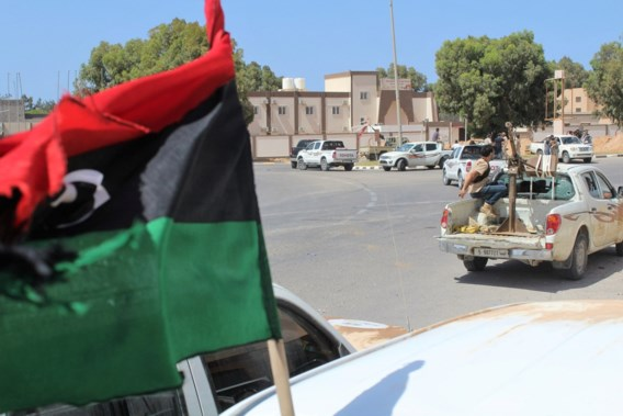 Duitser en drie Turken vermoedelijk ontvoerd in Libië
