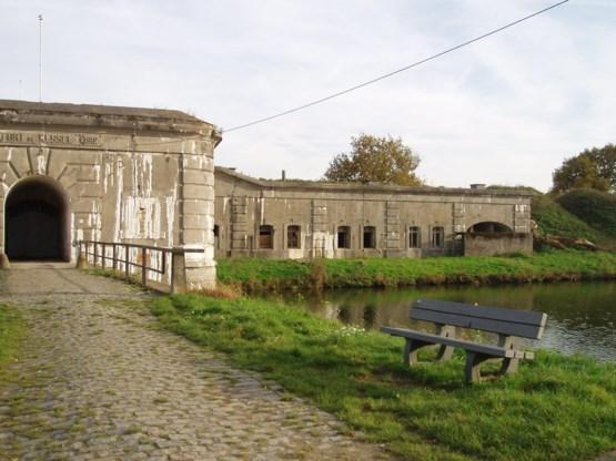 Fort van Kessel voorlopig beschermd als monument