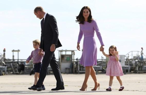Prins William waarschuwt voor overbevolking: 'Vrijwillige gezinsplanning is enige uitweg'