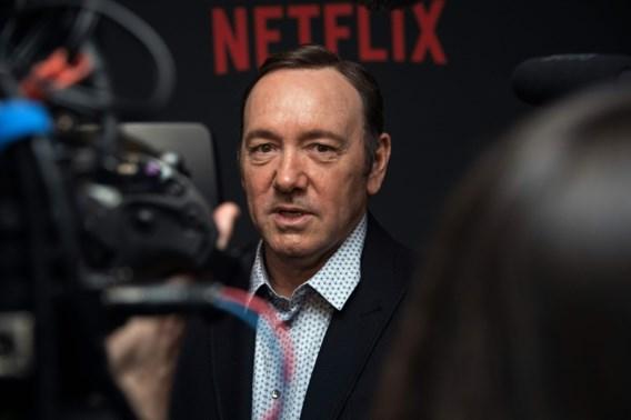 'Spacey ging ook te ver op set House of Cards'