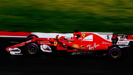 Ferrari dreigt met vertrek uit de Formule 1