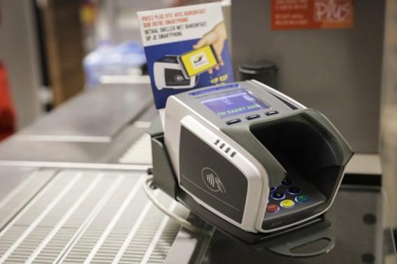Test-Aankoop waarschuwt voor contactloze betalingen