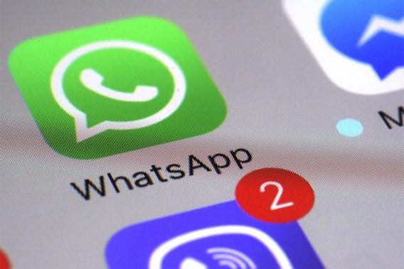 Whatsapp komt met functie die iedereen wil