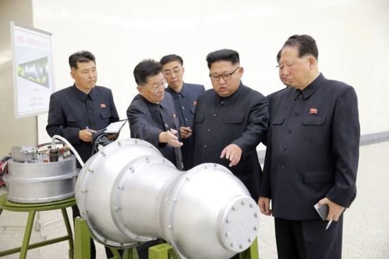 Noord-Korea woest op 'gangsterachtige imperialisten' na militaire oefeningen VS