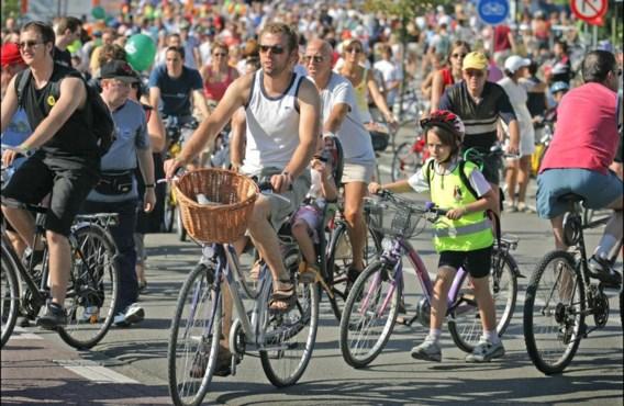 Iedere fiets krijgt een paspoort