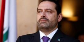 Iran: Ontslag Libanese premier 'poging om spanningen te creëren in regio'