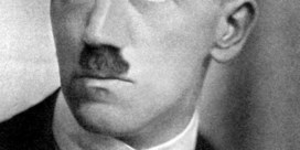 'Berlijn noemt Hitler een onschadelijke politicus'