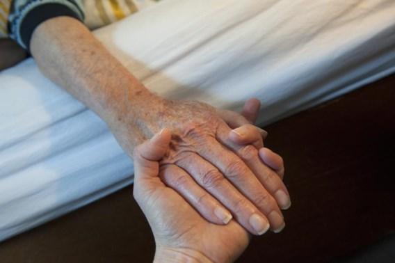 Euthanasie en palliatieve  zorg vaak hand in hand