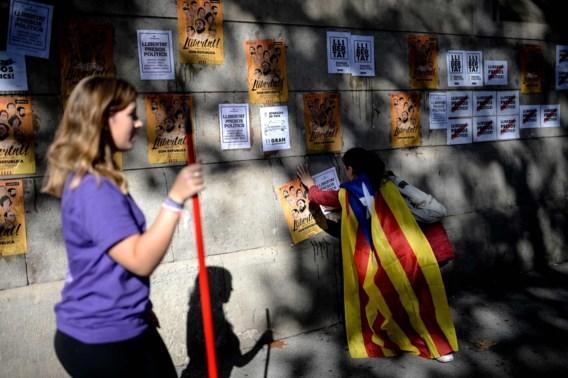 Nieuwe peiling voorspelt dat separatisten absolute meerderheid kunnen verliezen