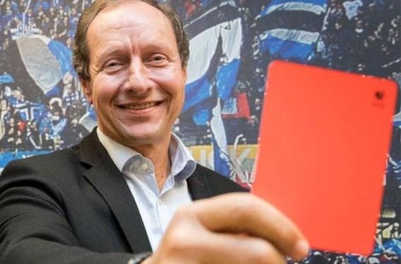 Chef videoarbitrage in Bundesliga ontslagen na beschuldigingen van favoritisme