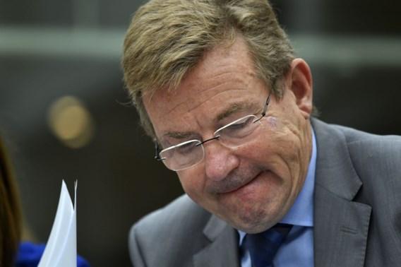 Opnieuw buis voor Belgische begroting