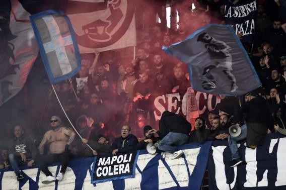Na proces rond Juventus: nu ook onderzoek naar banden tussen Napoli-voorzitter en maffia