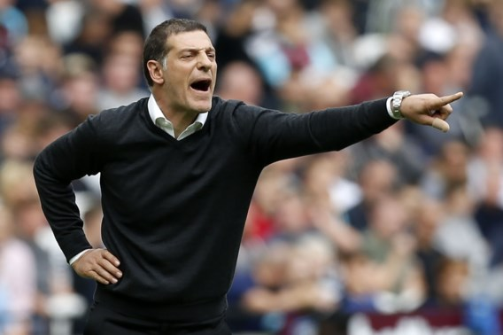 West Ham United zet Slaven Bilic aan de deur, David Moyes opvolger?