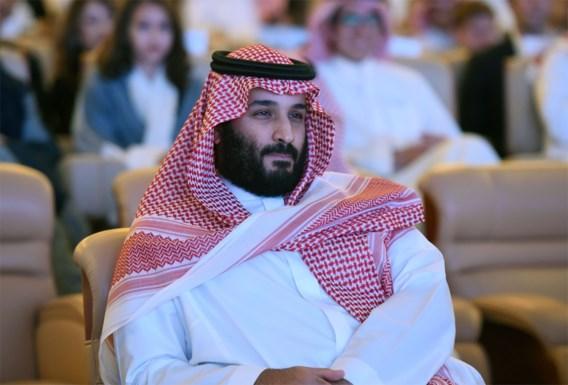 Olieprijs naar record door Saudische machtsstrijd