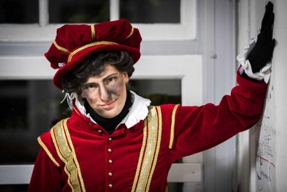 Amsterdam introduceert nieuwe Piet