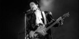 Gitaar van Prince geveild voor 600.000 euro