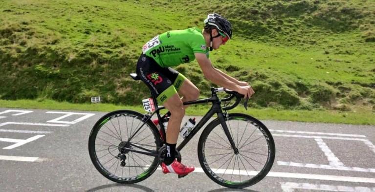 Jonge Belgische wielrenner (20) dood aangetroffen in bed