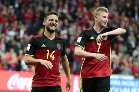 UEFA wil nieuw opgerichte Nations League wereldwijd openstellen