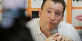 """Marc Wilmots is """"heel kalm"""" voor beslissende wedstrijd tegen Marokko"""