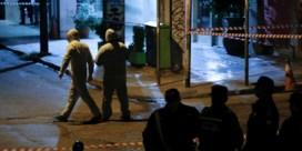 Schoten afgevuurd op Pasok-kantoor in Athene