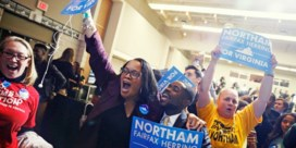 Democraten leveren gouverneurs in Virginia en New Jersey, De Blasio herverkozen als burgemeester New York