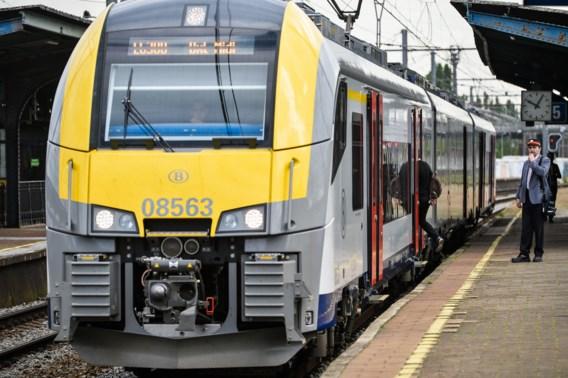 Francken: 'Meer controles op treinen, met ondersteuning van Dienst Vreemdelingenzaken'