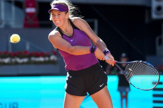 Voormalige nummer één Azarenka mist finale Fed Cup door vechtscheiding