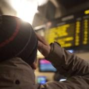 Kan ik een schadevergoeding krijgen voor een geannuleerde treinrit?