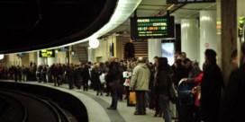 'Treinen rijden minder stipt dan blijkt uit officiële cijfers'