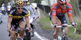 """Cancellara opnieuw beschuldigt van mechanische doping: ex-prof beweert dat hij """"zijn ploegmaats hoorde praten"""""""