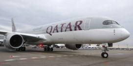 Vliegtuig maakt noodlanding voor overspelige man
