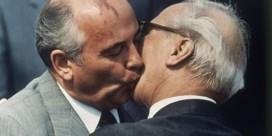 Michail Gorbatsjov, allemansvriend