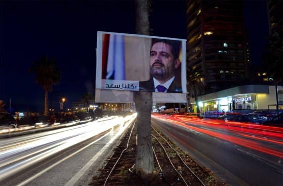 Westen maakt zich grote zorgen over Libanon