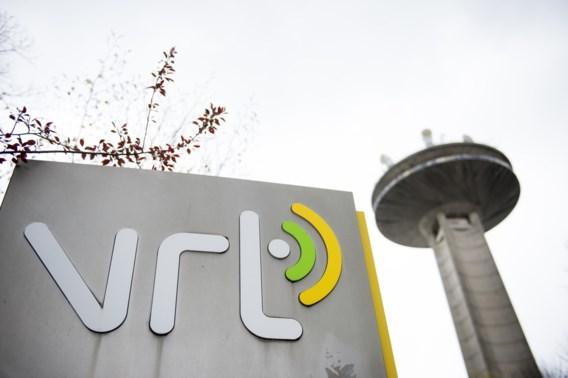 VRT zette eerder al medewerker aan de deur voor grensoverschrijdend gedrag