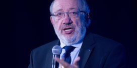 Louis Michel zet in 2019 punt achter politieke carrière