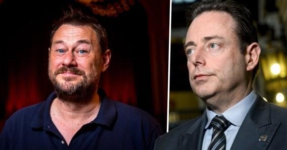 Bart De Wever waarschuwt voor 'trial by media' in zaak-De Pauw