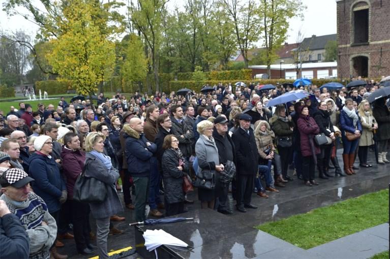 Vlaams slachtoffer aanslag New York begraven: 'Je was een schitterende mama'