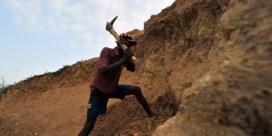 Diamant van 476 karaat gevonden in Sierra Leone