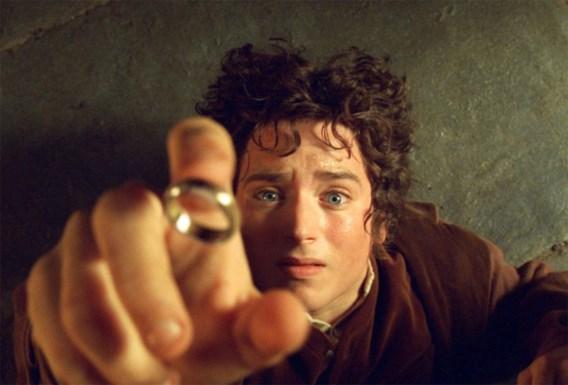 Amazon kondigt 'Lord of the Rings' tv-serie aan