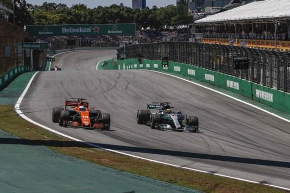 Pirelli en McLaren schrappen bandentest in Interlagos uit veiligheidsoverwegingen