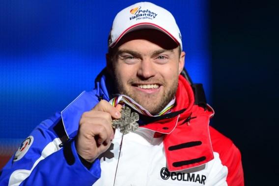 Franse skiër David Poisson komt om tijdens training