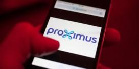 Excuses van Proximus, maar verder verandert er niets