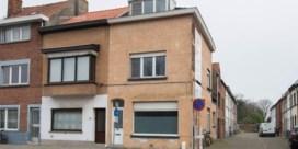 Krakers Gents huis vrijwillig vertrokken