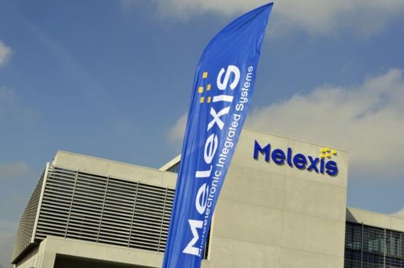 50 extra jobs bij Melexis in Ieper