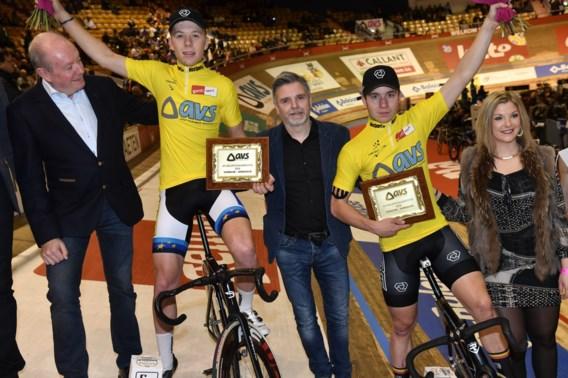 Jules Hesters en Bryan Boussaer favoriet in de AVS Cup U23